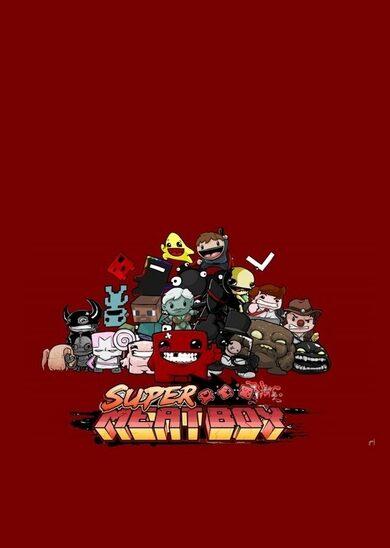 Super Meat Boy+ Lone Survivor+ Braid  Steam Key GLOBAL