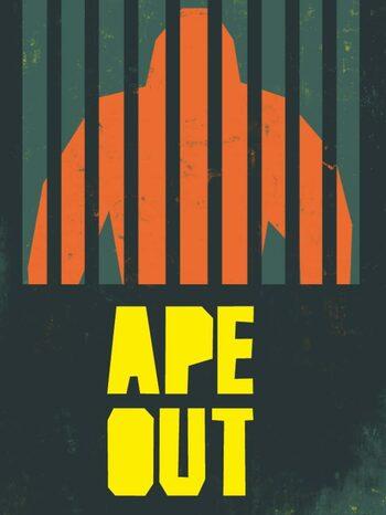 Ape Out Steam Key GLOBAL