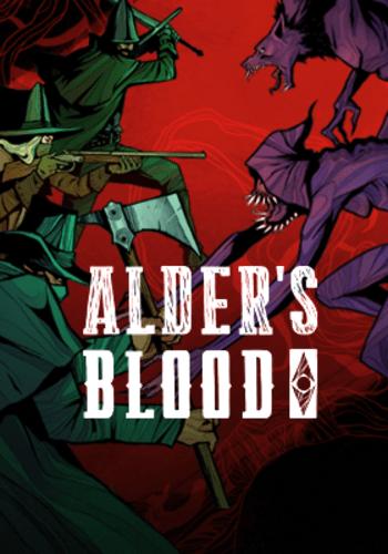 Alder's Blood Steam Key GLOBAL