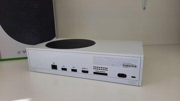 Buy Xbox Series S, White, 512GB