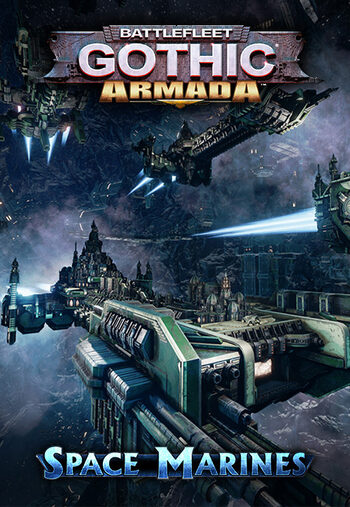 Battlefleet Gothic: Armada - Space Marines (DLC) Steam Key GLOBAL