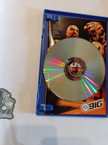 Def Jam Vendetta PlayStation 2