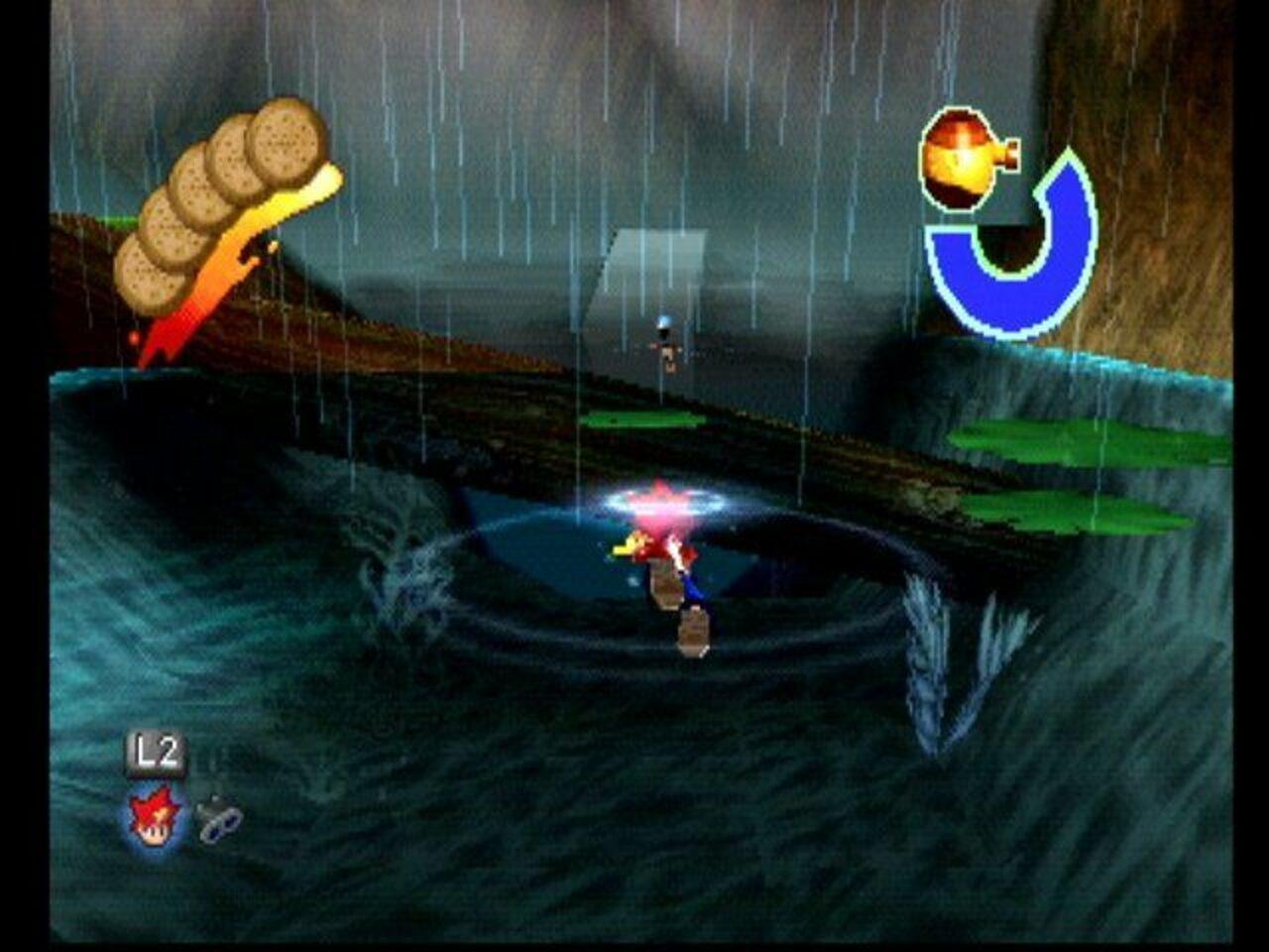 Ape Escape PlayStation
