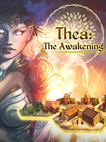 Thea: The Awakening Steam Key GLOBAL