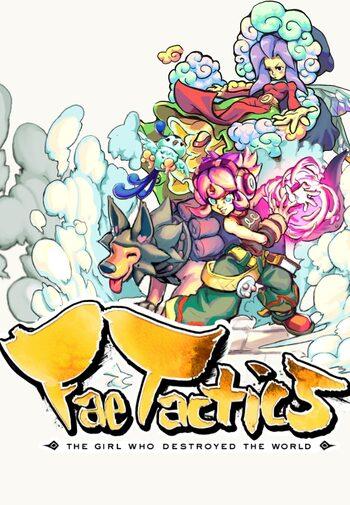 Fae Tactics Steam Key GLOBAL