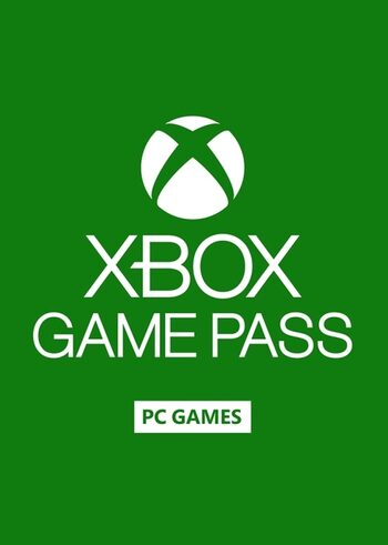 Xbox Game Pass for PC - 3 Month Windows 10 Store Key UNITED STATES