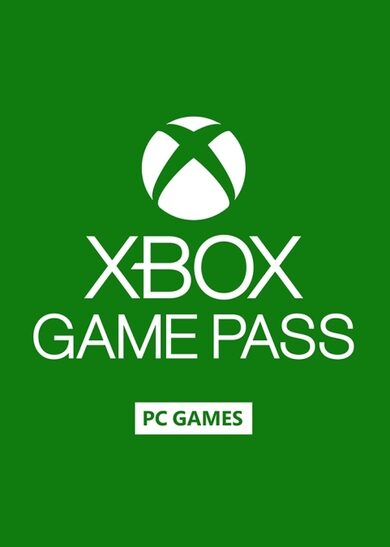 Xbox Game Pass for PC - 1 Month Microsoft Key GLOBAL