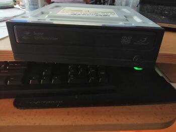 DVD Writer Model SH-202