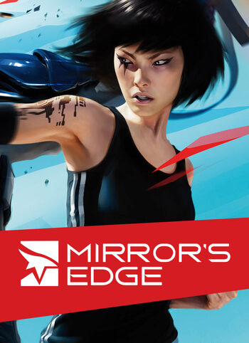 Mirror's Edge Steam Key GLOBAL