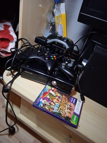 Xbox 360, Black, 250GB