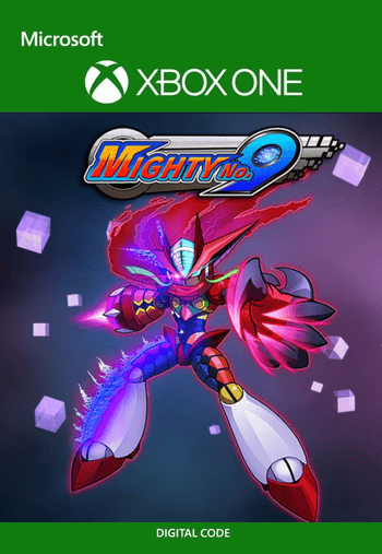 Mighty No. 9 - Ray Expansion + Retro Hero Beck (DLC) XBOX LIVE Key UNITED STATES