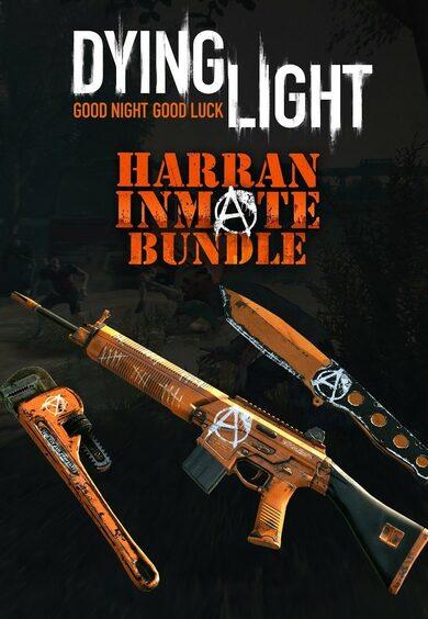 Dying Light - Harran Inmate Bundle (DLC) Steam Key GLOBAL