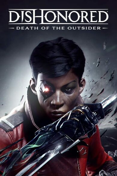 Dishonored: Death of the Outsider Steam Key EUROPE