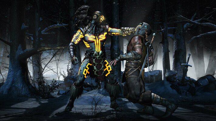 Buy Mortal Kombat Xl Steam Cd Key For A Good Price Eneba