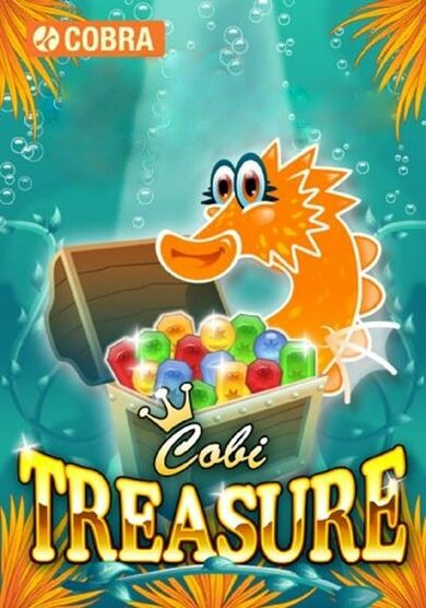 Cobi Treasure (Deluxe) Steam Key EUROPE