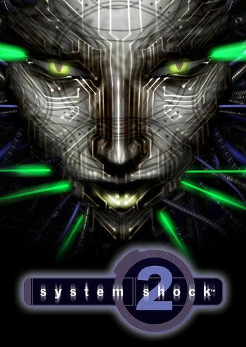 System Shock 2 Steam Key GLOBAL