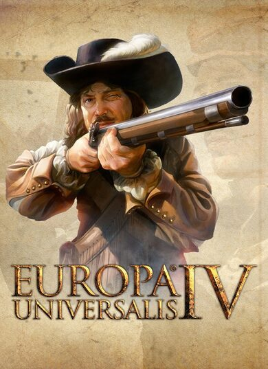 Europa Universalis IV (Collection) Steam Key GLOBAL