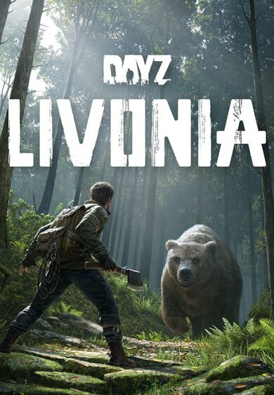 DayZ - Livonia (DLC) Steam Key GLOBAL