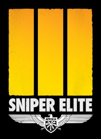 Sniper Elite III Steam Key GLOBAL