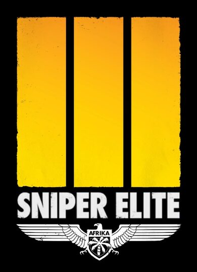Sniper Elite III: Afrika Steam Key GLOBAL