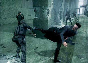 Get The Matrix: Path of Neo Xbox