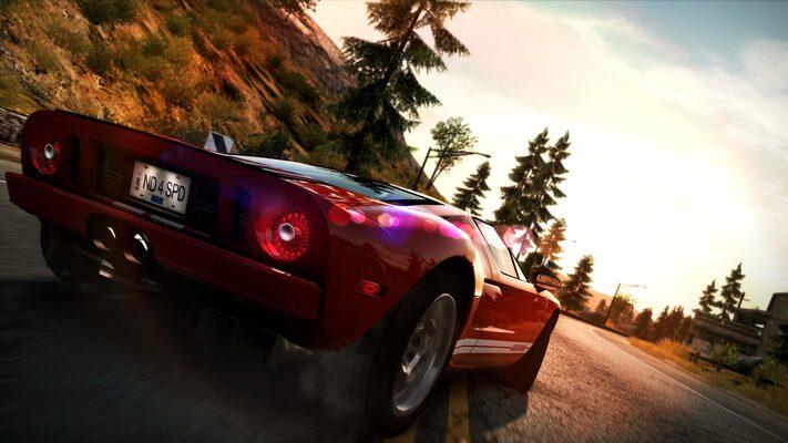 Buy Need For Speed Hot Pursuit Origin Key Global Eneba