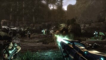 Redeem Turok (2008) PlayStation 3