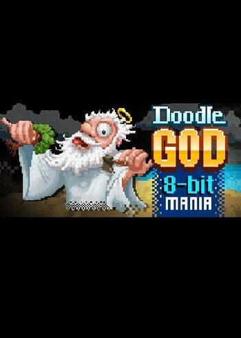Doodle God: 8-bit Mania Steam Key GLOBAL