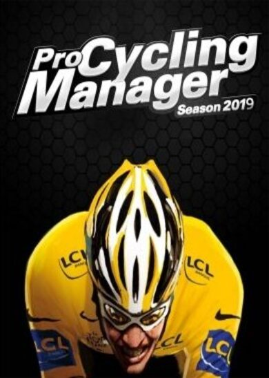 Pro Cycling Manager 2019 Clave Steam GLOBAL