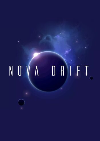 Nova Drift Steam Key GLOBAL