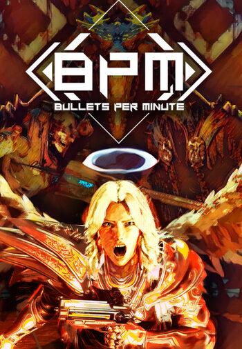 BPM: BULLETS PER MINUTE Steam Key GLOBAL