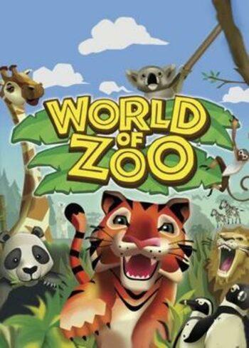 World Of Zoo Steam Key GLOBAL
