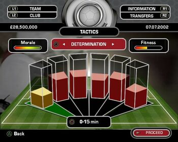 Total Club Manager 2004 PlayStation 2 for sale