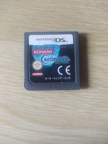 Castlevania: Dawn of Sorrow Nintendo DS