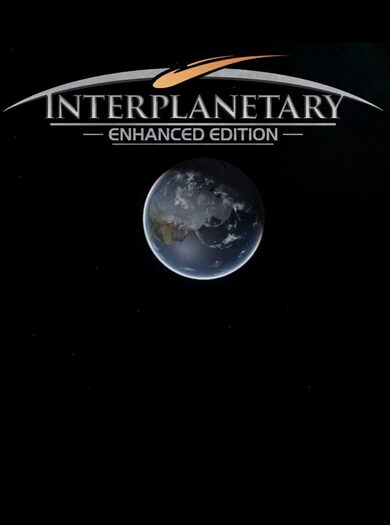 Interplanetary (Enhanced Edition) Steam Key GLOBAL