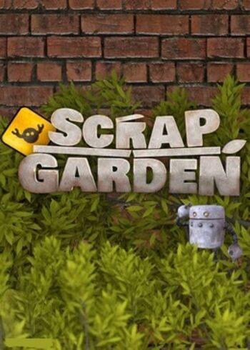 Scrap Garden Steam Key GLOBAL
