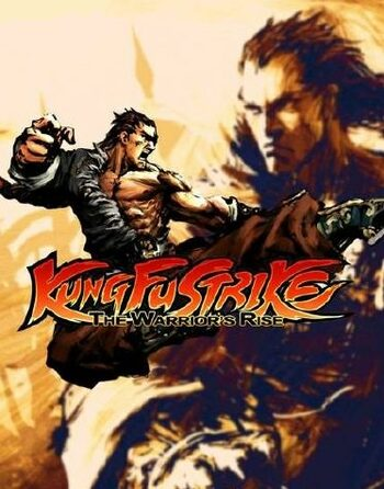 Kung Fu Strike: The Warrior's Rise Steam Key GLOBAL