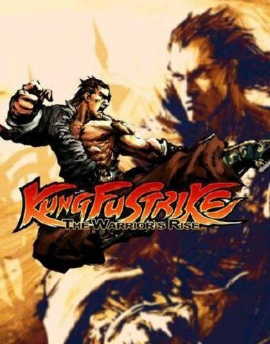 Kung Fu Strike: The Warrior's Rise Steam Key GLOBAL