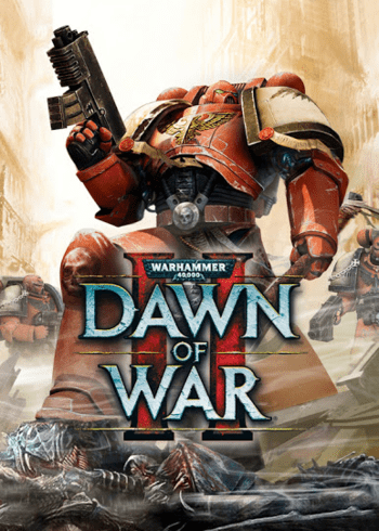 Warhammer 40,000: Dawn of War II (GOTY) Steam Key GLOBAL
