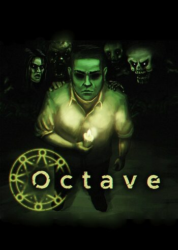 Octave Steam Key GLOBAL