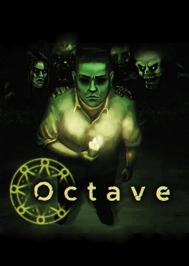 Octave Steam Key GLOBAL