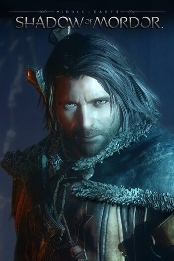 Middle-Earth: Shadow of Mordor - Test of Wisdom (DLC) Steam Key GLOBAL