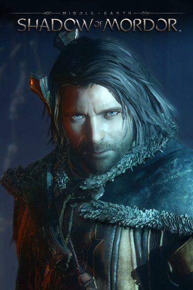 Middle-Earth: Shadow of Mordor - Test of Wisdom (DLC) Steam Key GLOBAL