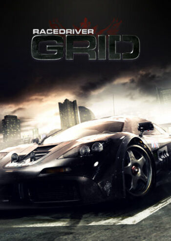 Race Driver: GRID Steam Key GLOBAL