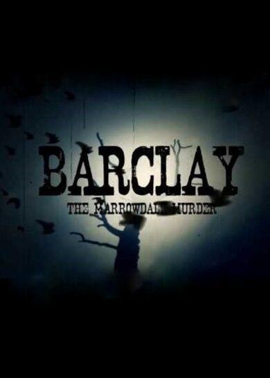 Barclay: The Marrowdale Murder Steam Key GLOBAL