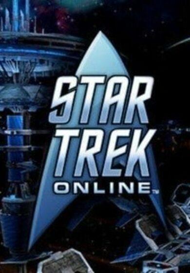 Perfect World Entertainment / Star Trek Online - Klingon Elite Starter Pack (DLC) Official website Key GLOBAL