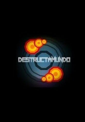 Destructamundo Steam Key GLOBAL