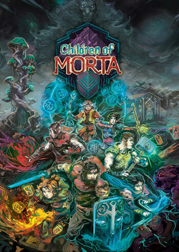 Children of Morta Steam Key GLOBAL