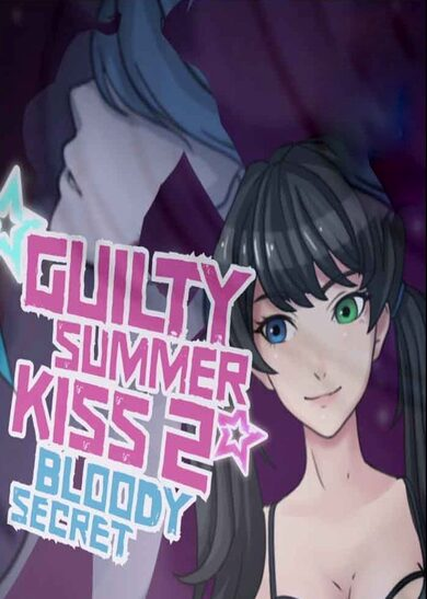 Guilty Summer Kiss 2 - Bloody Secret  Steam Key GLOBAL