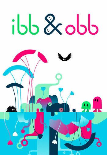 Ibb & Obb Steam Key GLOBAL